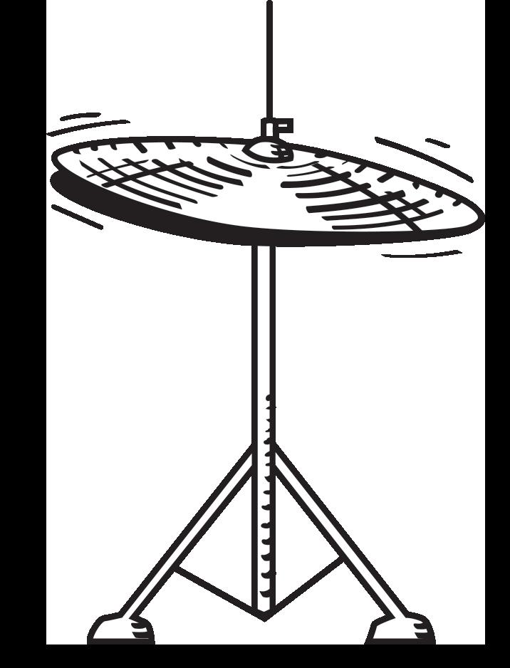 Cymbal Press